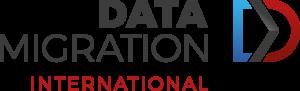 data migration international logo