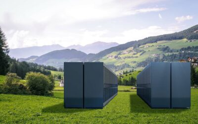 Sustainability and Data Centers – an Unfathomable Dilemma?